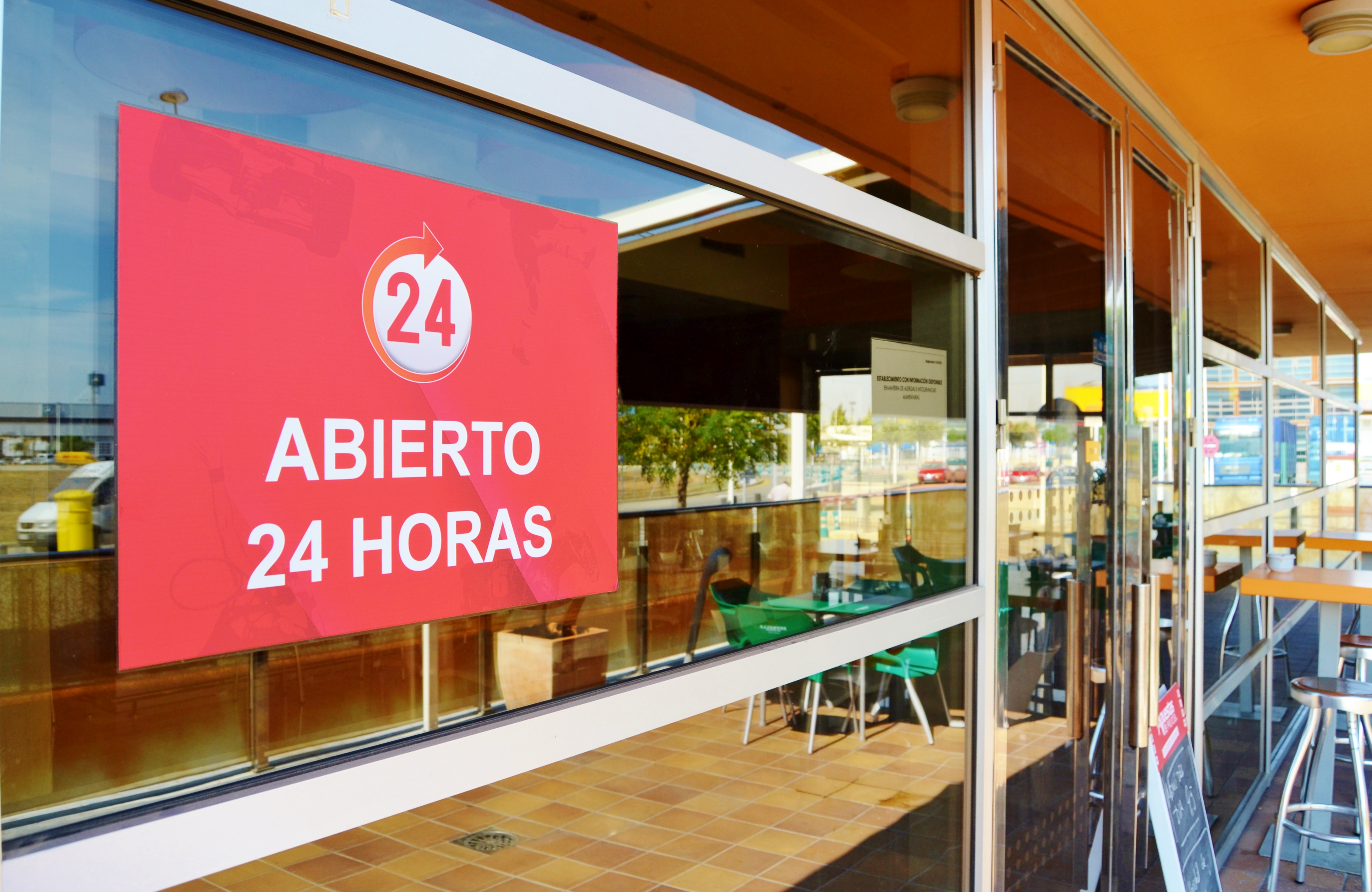 Cafetería Hotel Torrecobijo