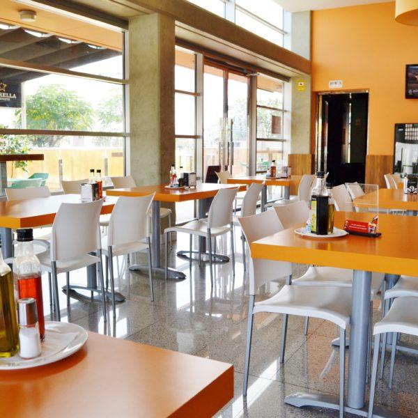 Restaurante Torre C